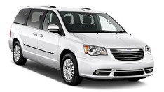 atlanta international chrysler town & country