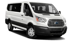 atlanta international ford transit